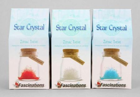 Cristal Zodiac APA (albastru) [1]
