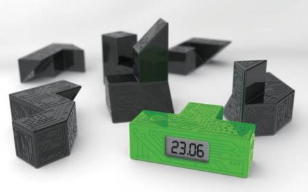 Cube Racer3