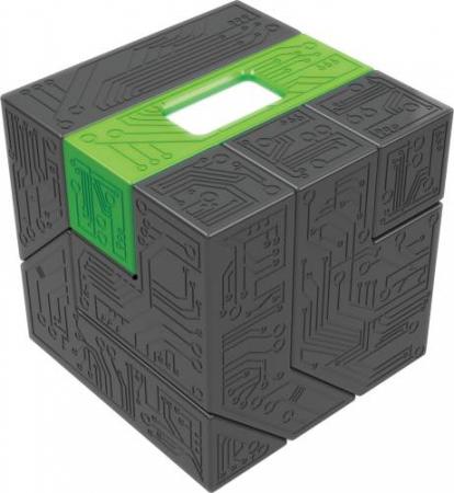 Cube Racer2