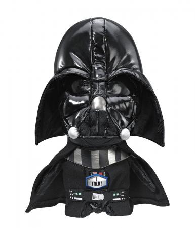 Darth Vader vorbitor din plus [0]
