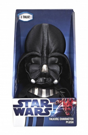 Darth Vader vorbitor din plus [1]