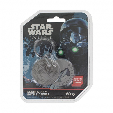 Desfacator de sticle Death Star [3]