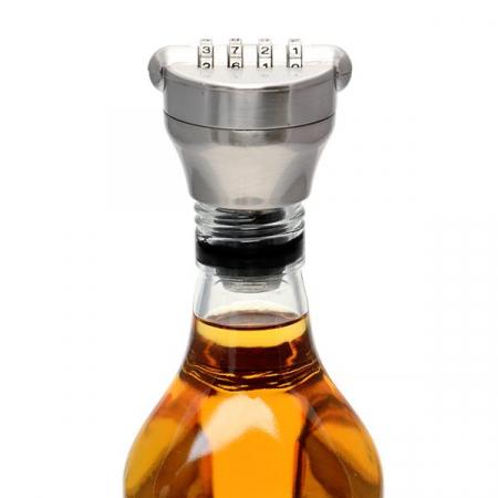 Dop de sticla cu cifru1