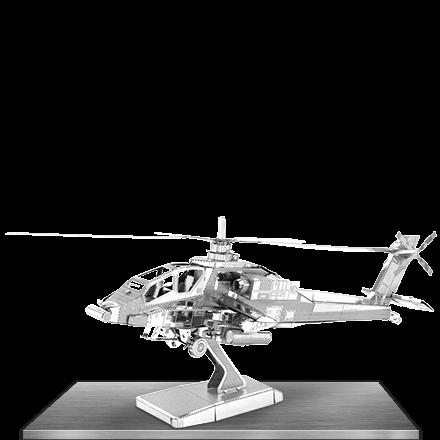 Elicopterul AH-64 Apache0