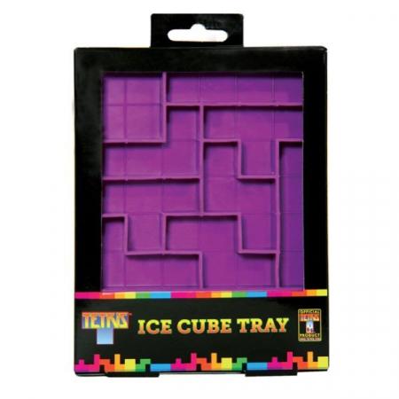 Forma Tetris pentru cuburi de gheata1