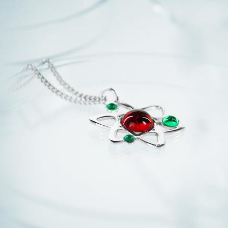 Geek gems - atomul1