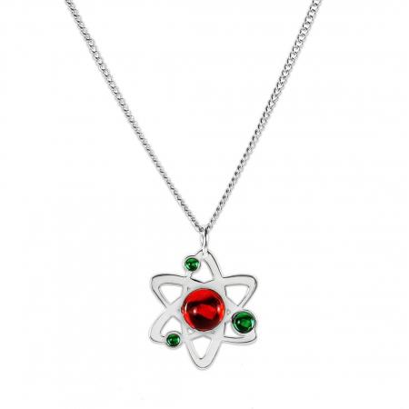 Geek gems - atomul2