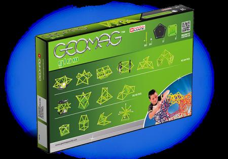 Geomag Glow 64 piese4