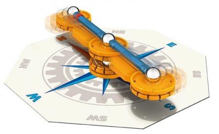 Geomag Mechanics Compass [1]