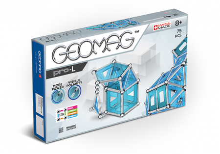 Geomag PRO-L 75 piese0