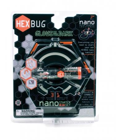 Hexbug Nano Galileo - Starter Set [1]
