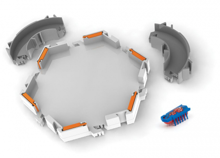 Hexbug Nano Newton - Starter Set [0]