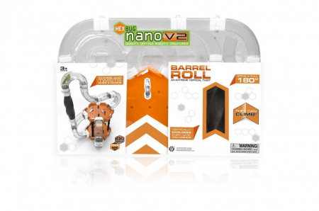 Hexbug Nano V2 Barrel Roll1