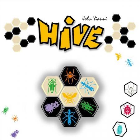 HIVE [0]