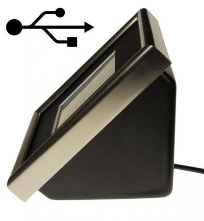 Holograma USB1