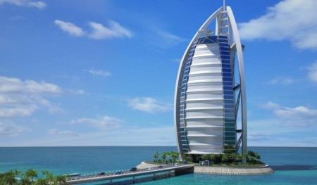 Hotelul Burj Al Arab [1]