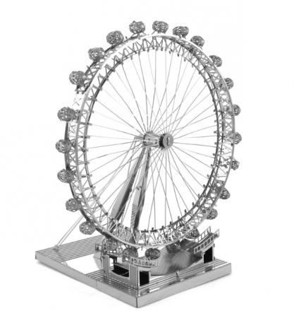 ICONX - London Eye [0]