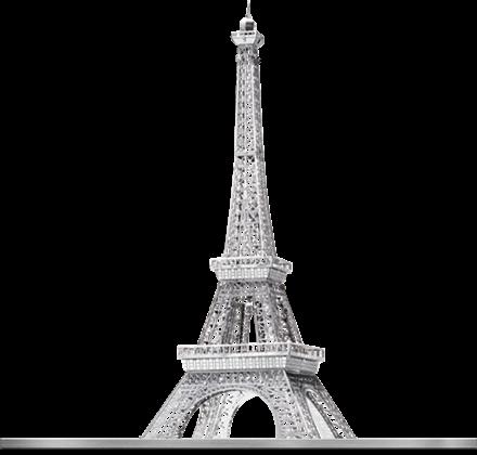 ICONX - Turnul Eiffel [0]