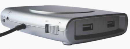Incalzitor cana pe USB cu LCD1