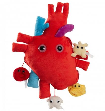 Inima XL cu mini-celule [0]