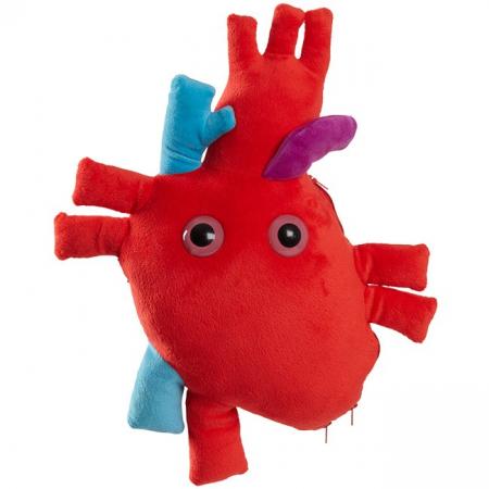 Inima XL cu mini-celule [2]