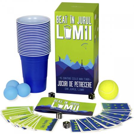 Joc Beat in Jurul Lumii1