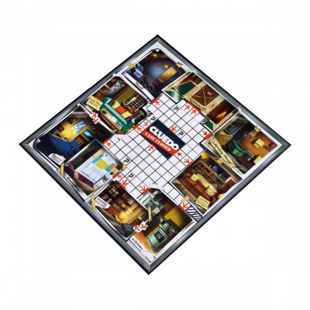 Joc Cluedo - The Big Bang Theory3