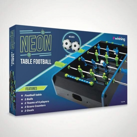 Joc de birou Fotbal Neon1
