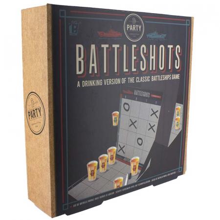 Joc de petrecere Batalia Shot-urilor1