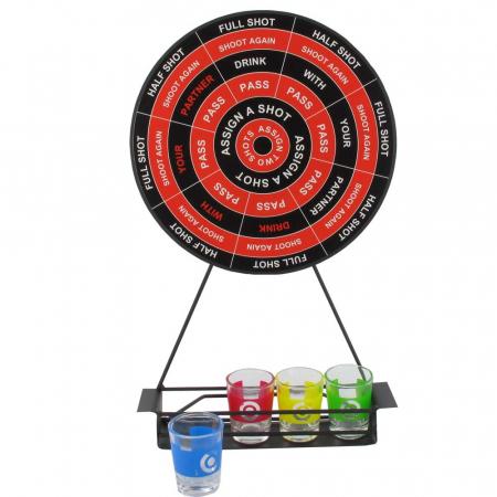 Joc de petrecere - Darts cu shoturi [0]