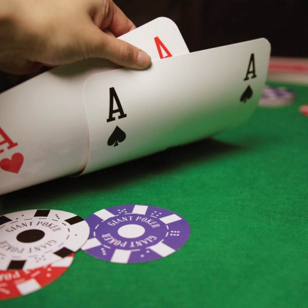 Joc de Poker Gigant0