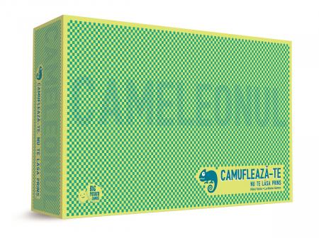 Joc de societate Cameleonul [0]