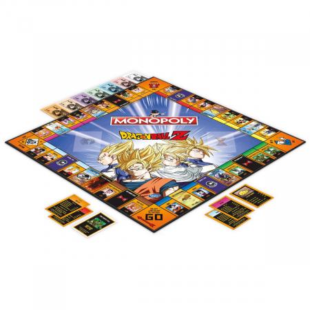 Joc Monopoly - Dragon Ball Z [3]