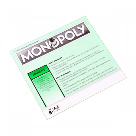 Joc Monopoly - Fast & Furious [5]