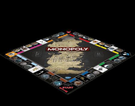 Joc Monopoly - Game of Thrones1