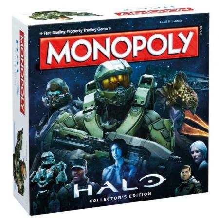 Joc Monopoly - Halo [0]