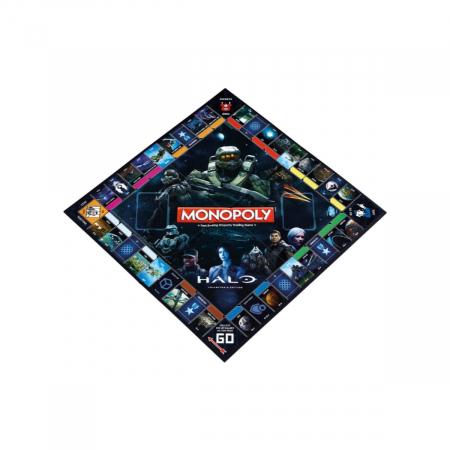 Joc Monopoly - Halo [1]