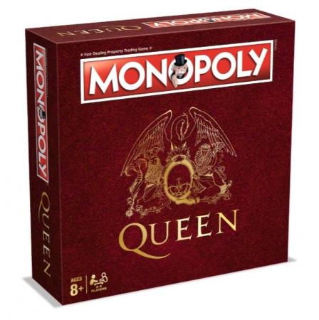 Joc Monopoly - Queen [0]