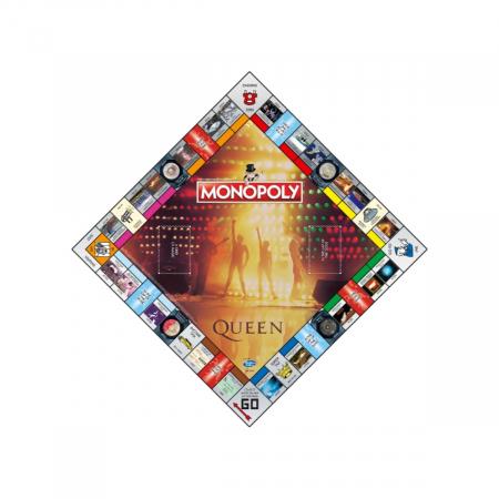 Joc Monopoly - Queen [3]