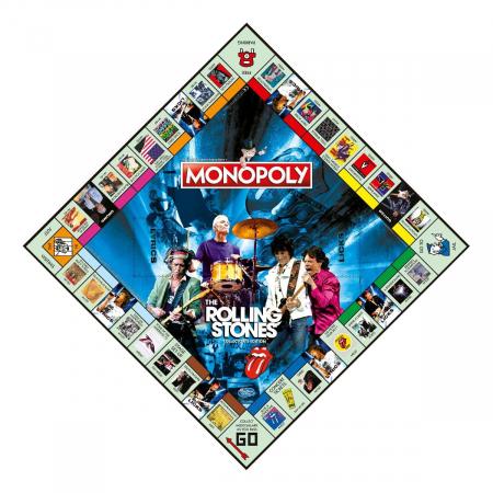 Joc Monopoly - The Rolling Stones1