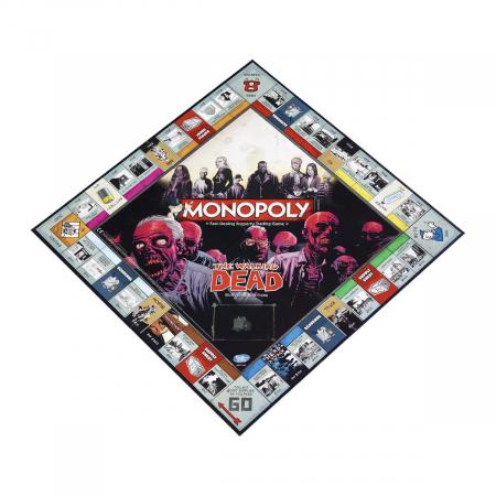 Joc Monopoly - The Walking Dead [3]