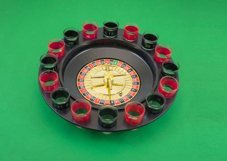 Joc Ruleta cu pahare de shot-uri [0]