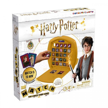 Joc Top Trumps Match Harry Potter0