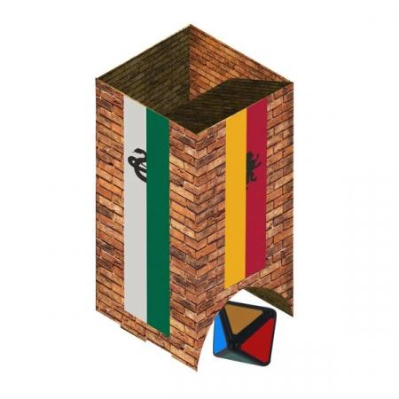 Joc Trivial Pursuit - Harry Potter Ultimate4