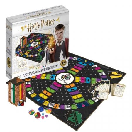 Joc Trivial Pursuit - Harry Potter Ultimate1