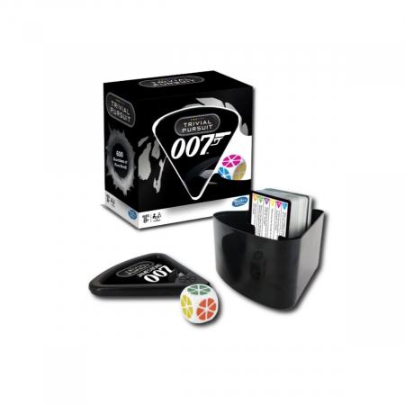 Joc Trivial Pursuit - James Bond2