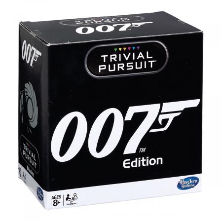Joc Trivial Pursuit - James Bond0