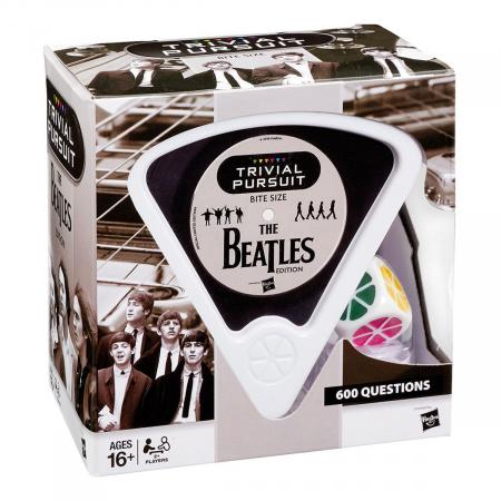 Joc Trivial Pursuit - The Beatles0