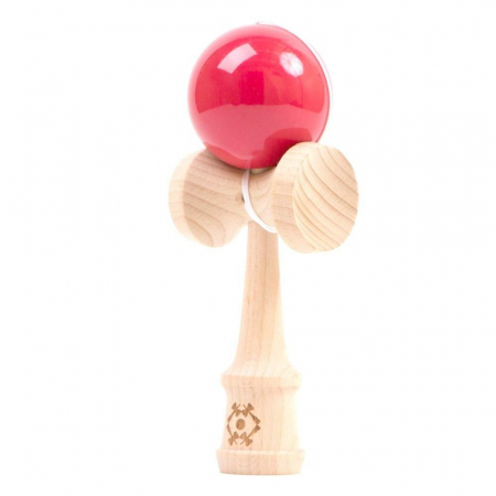 Kendama USA Tribute - Rosu1