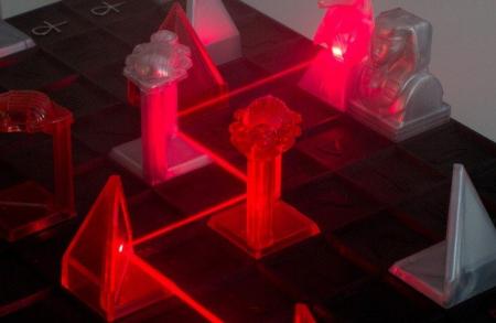 Khet 2.0 - joc laser0
